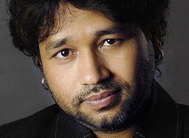 Kailash Kher Nice Look Still