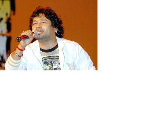 Kailash Kher Performance Photo