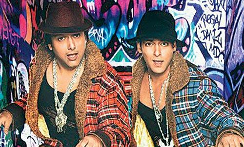 Salman and Govinda's Partner Act Made The Audience Crack Up In Theatres
