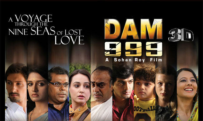 Dam 999 With The Central Theme of the Bursting of a Dam Has Raised a Controversy in Tamil Nadu Resulting in Demand For Banning The Movie