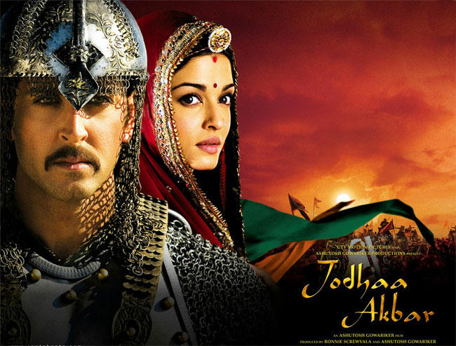 Jodhaa Akbar Created one of the Biggest Controversy Just Before It's Release