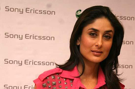 Bebo at Sony Ericsson's Event