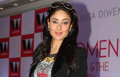 Kareena kapoor Hot Stylist Pic