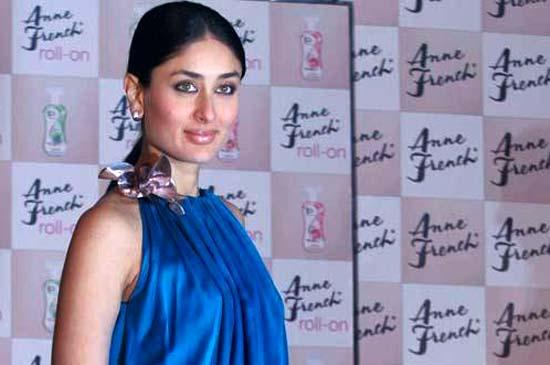Kareena Kapoor at Launch Of Anne French
