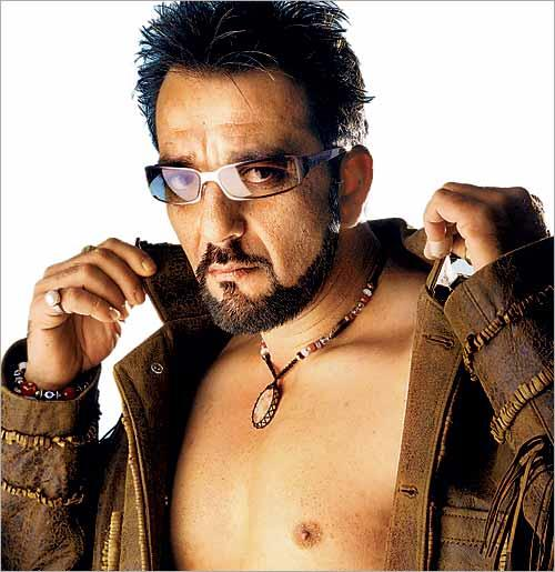 Bollywood Bad Boy Sanjay Dutt Photo