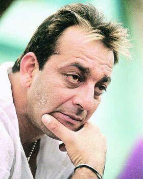 Bollywood Don Sanjay Dutt Photo