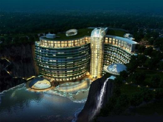 Shanghai Quarry Hotel