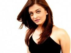 Aishwarya Rai Attractive Look Still