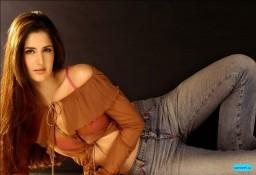 Katrina Kaif Hot Stylist Pic