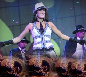 Katrina Kaif Latest Performance Still