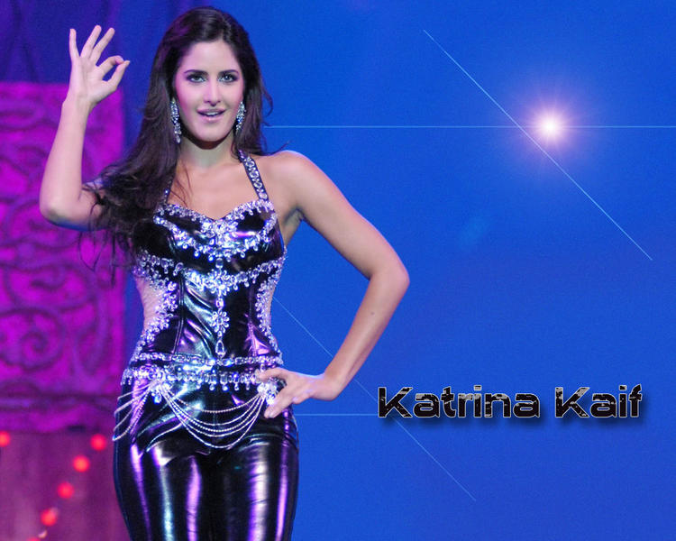 Stunning Katrina Kaif Hot Stylist Pictures