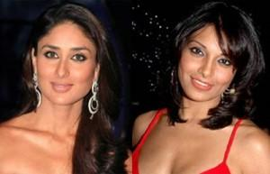 Kareena and Bipasha Nice Look Photo