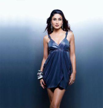 Kareena Kapoor Stylist Sexy Pic