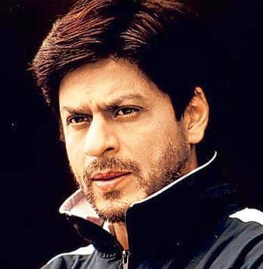 Shahrukh Khan In Chakh De India