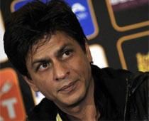 Shahrukh Khan Hot Look Pic
