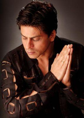 Superstar Shahrukh Khan Photo