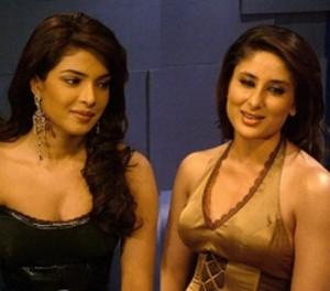 Priyanka Chopra and Bebo Nice Photo