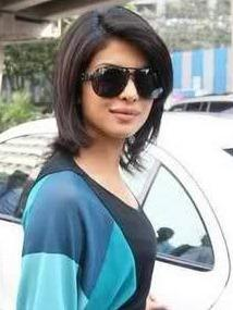Priyanka Chopra Stylist Look Pic