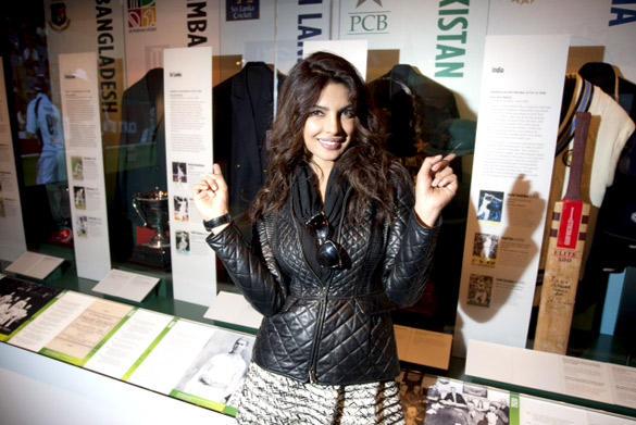 Priyanka Promote Teri Meri Kahaani in Australia