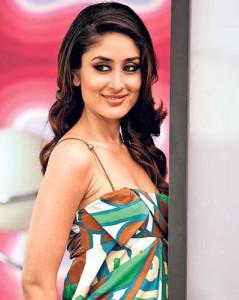 Kareena Kapoor Sweet Smile Still