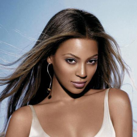 Beyonce Knowles Sexy Senseous Face Look Still
