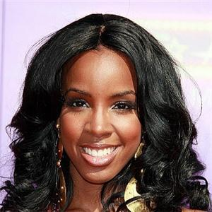 Kelly Rowland Smiling Face Still