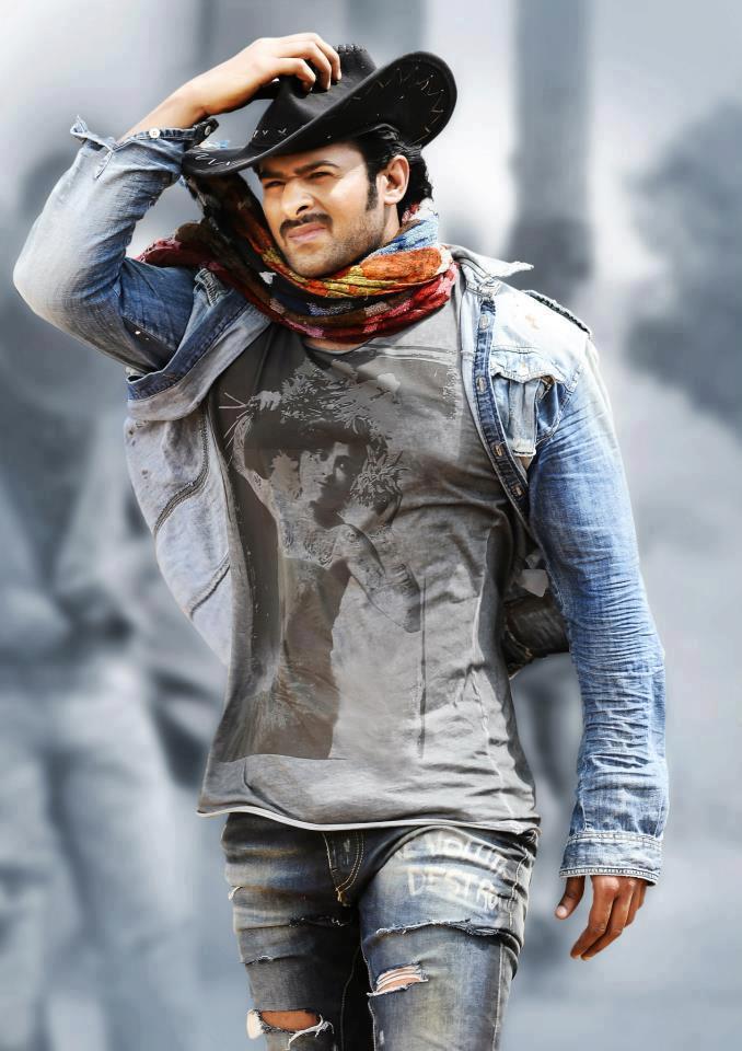 Prabhas Photo Stills From Telugu Movie Mirchi Memsaabcom