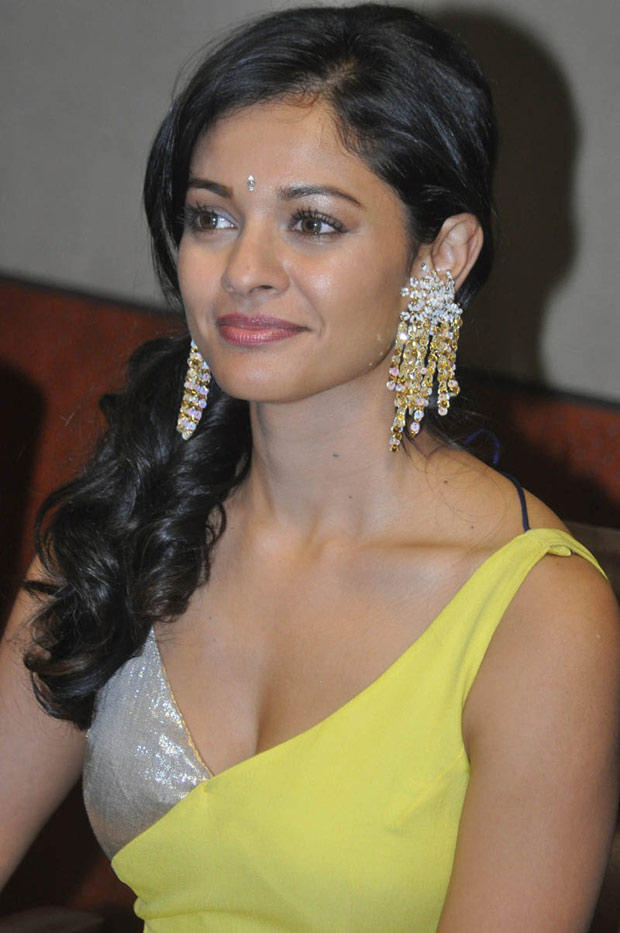 Pooja Kumar Dazzling Look Photo Still