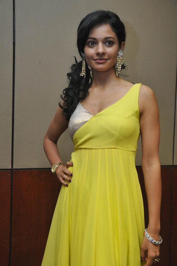 Pooja Kumar Glamour Look Still