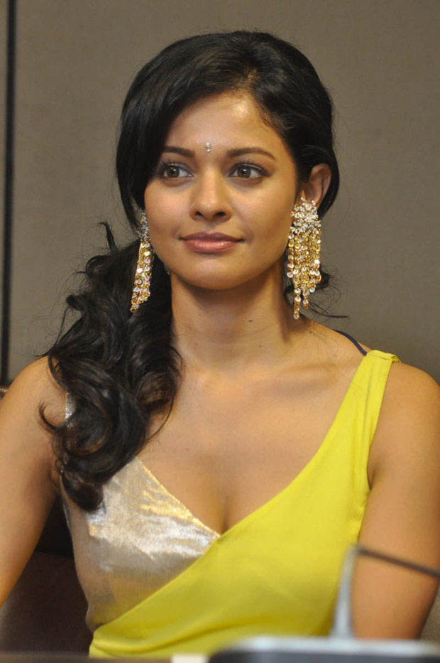 Pooja Kumar Hot Look Still