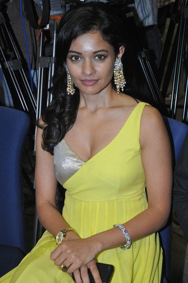 Pooja Kumar Sexy Look Still