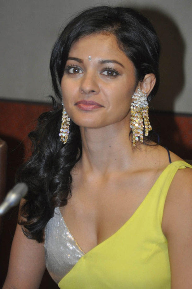 Pooja Kumar Spicy Hot Look Still