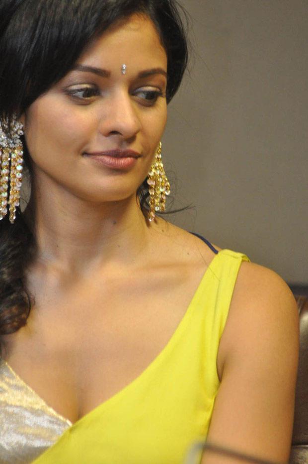 Pooja Kumar Stunning Look Still
