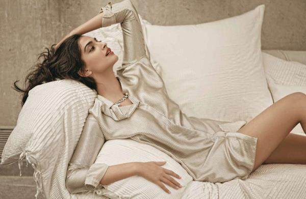 Sonam Kapoor Drop Dead Sexy Look Photo Shoot For Marie Claire India Jan 2013