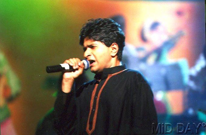 Singer Krishnakumar Kunnath Popularly Known As KK In Bollywood Industry