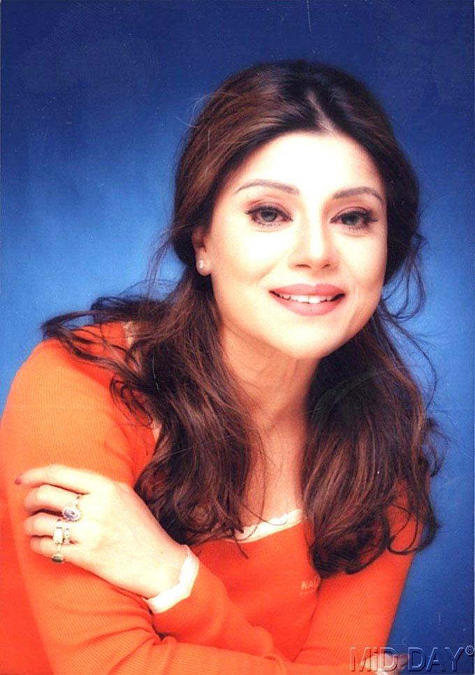 Singer Sapna Mukherjee Beautiful And Attractive Look Still