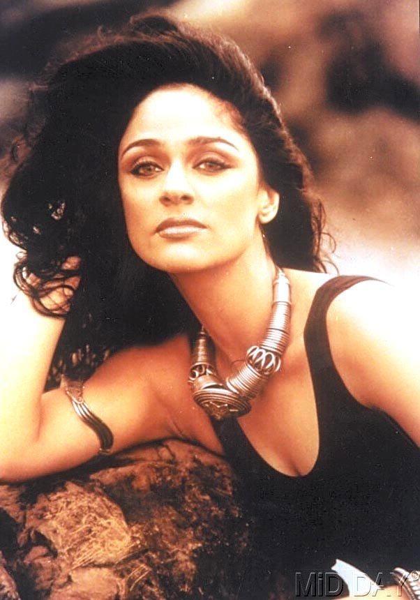 Singer Suneeta Rao Dazzling Still