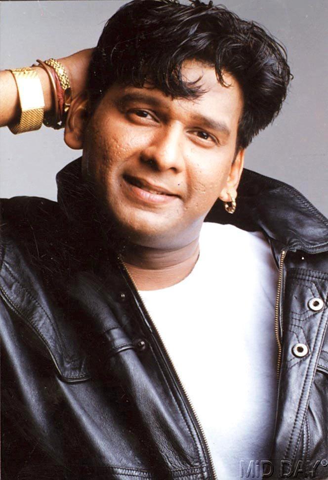 Singer Vinod Rathod Nice Look Still