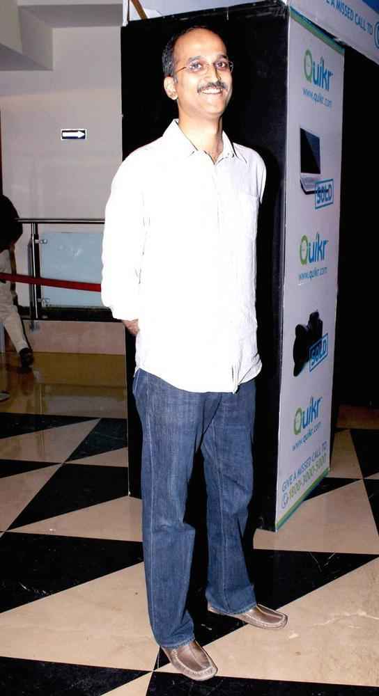 Rohan Arrived At The Screening Of Balak Palak