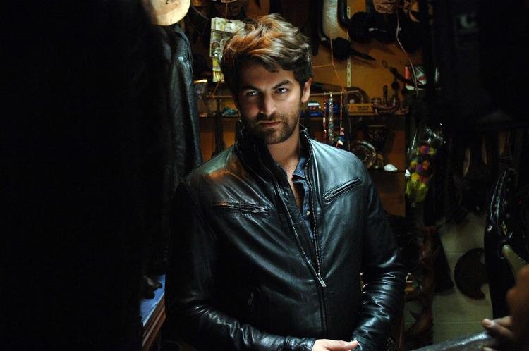 Neil Nitin Mukesh Dashing Photo Still From Movie 3G