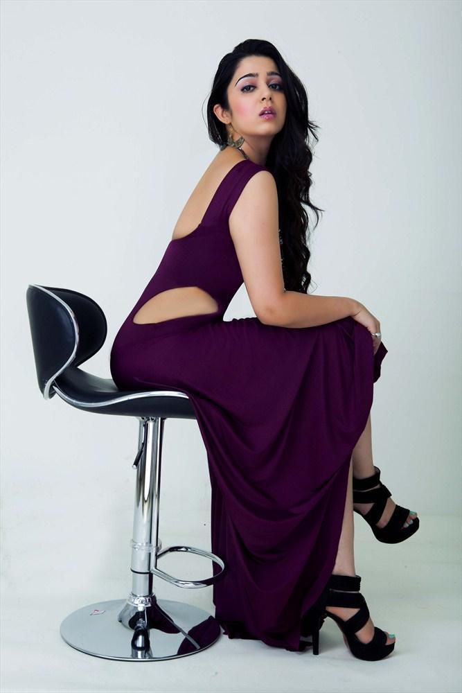 Charmy Kaur Sexy And Hot Look Still From Prema Oka Maikam Movie