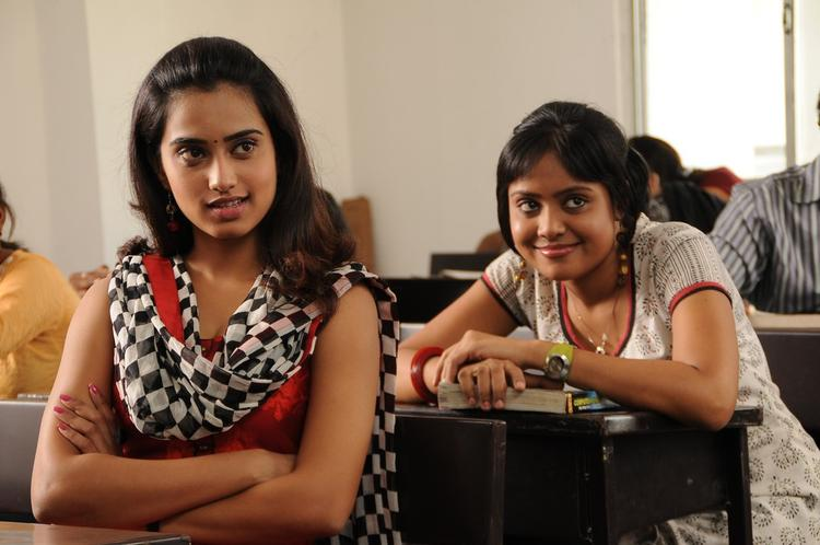 Dimple Chopade Nice Look Still From Yaaruda Mahesh Movie