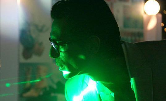 Arjun Rampal Glamour Look Photo From Movie Inkaar