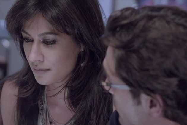 Chitrangada And Arjun Latest Photo Still From Movie Inkaar