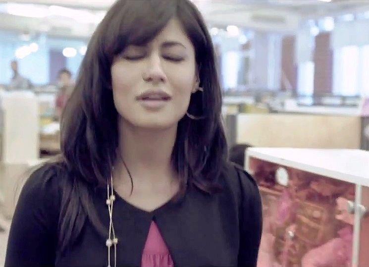 Chitrangada Cute Look Still From Movie Inkaar