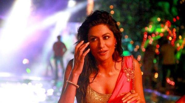 Chitrangada Hot Look Photo In Wet From Movie Inkaar