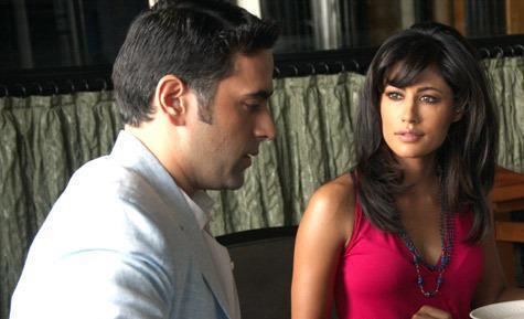Chitrangada Singh Looked Stunning In Ared Dress In Movie Inkaar