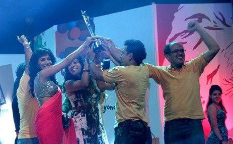 Chitrangada Singh Photo In Saree From Movie Inkaar