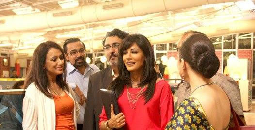 Chitrangada Singh Smiling Still From Movie Inkaar