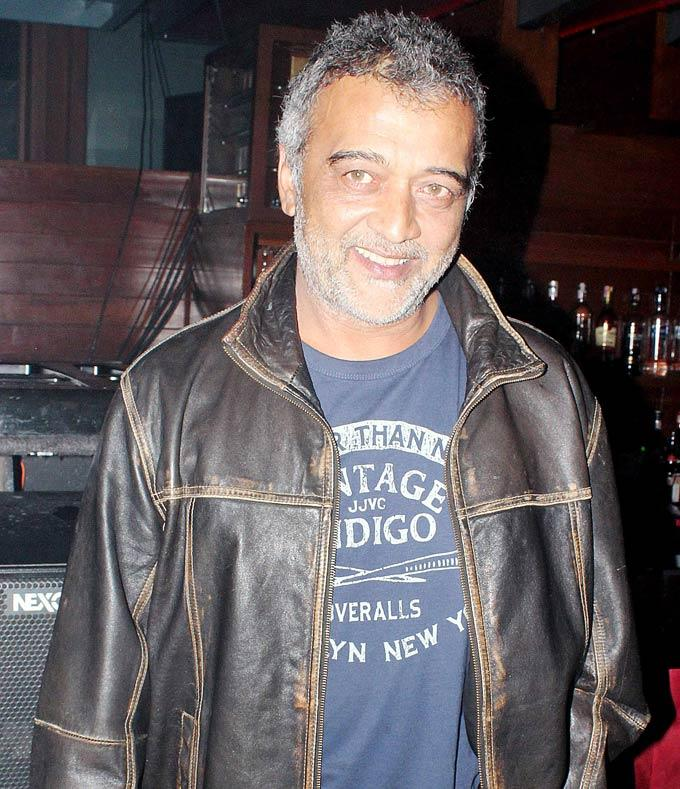 Lucky Ali Spotted At David Music Launch And Live Music Concert